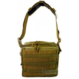 Active Shooter Pals Front MAXPEDITION