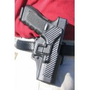 Holster BLACHAWCK CQC Mate avec rétention GLOCK
