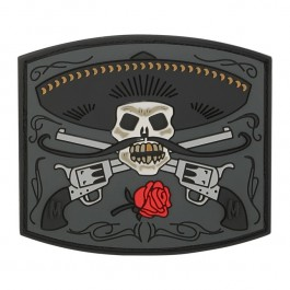 Patch El Guapo Maxpedition