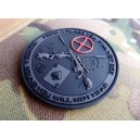 Patch Sniper MAXPEDITION
