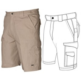 "24-7 Series Men's 7"" short"
