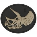 Patch Triceratops MAXPEDITION
