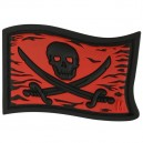 Patch Jolly Roger MAXPEDITION