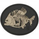 Patch Piranha MAXPEDITION