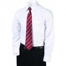 Chemise blanche costume