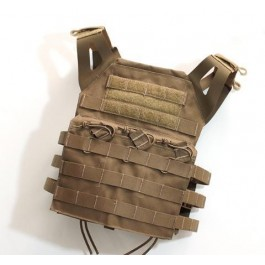 Jumpable Plate Carrier CRYE PRECISION