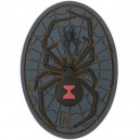Patch Black Widow Swat MAXPEDITION