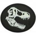 Patche T Rex Skull Glow MAXPEDITION