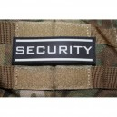 Patch Security Glow JACKETS TO GO
