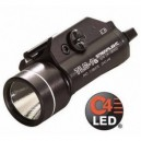 Lampe tactique TLR-Is pour arme STREAMLIGHT