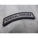 Patch Special Foces JACKETS TO GO
