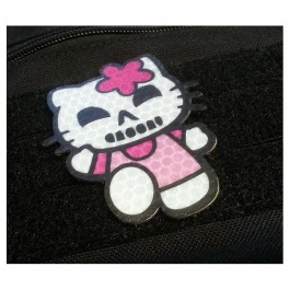 Patch Hell kitty JACKETS TO GO