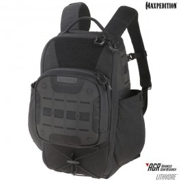Sac Lithvore Maxpedition