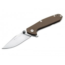 Couteau Real Steel Désert H5