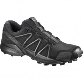 Chaussures Salomon SPEEDCROSS 4 WIDE FORCES