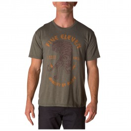 T-Shirt Osaka Tiger 5.11 Military Green